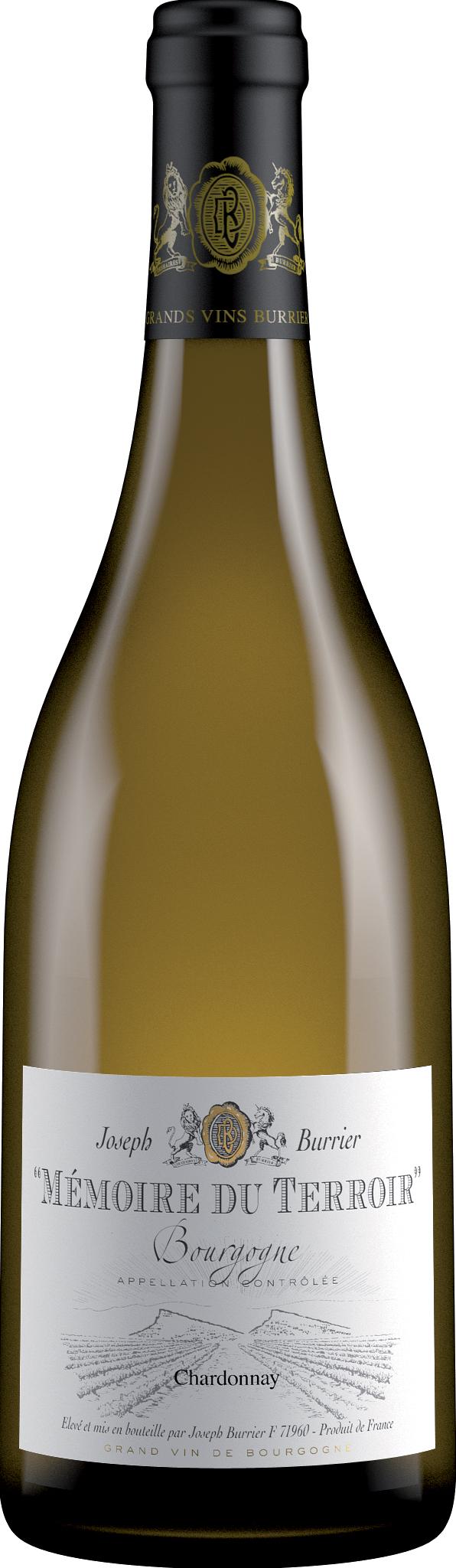 Вина Бургундии (Bourgogne) - бургундские вина