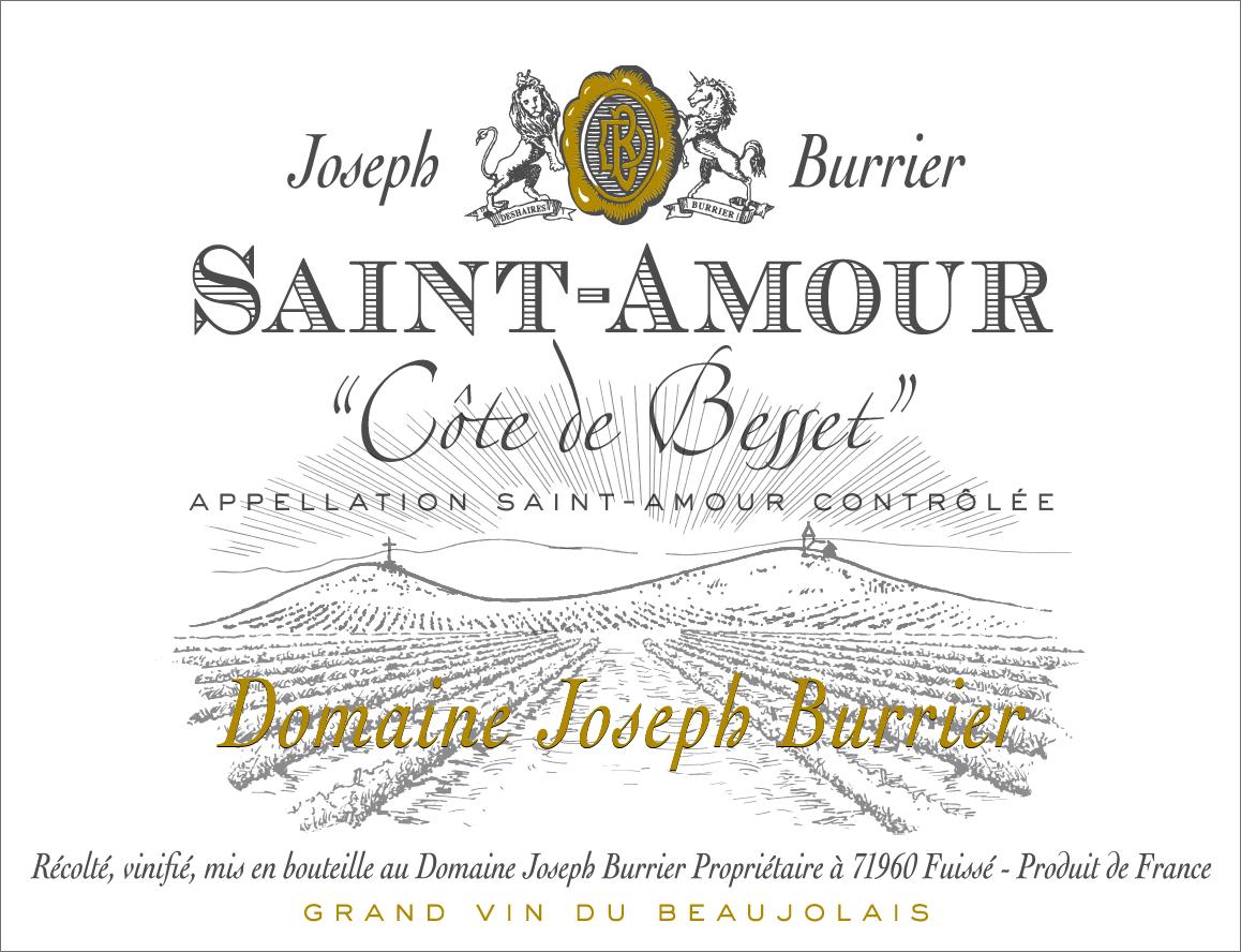 SaintAmour_cote_de_besset_domaine_joseph_burrierJpg